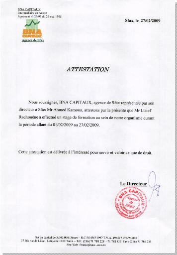 Memoire Online L Etablissement De Credit Tunisien Entre La