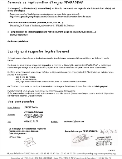 Memoire Online La Distraction Aux Urgences Pédiatriques Emilie Frery