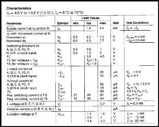 Memoire online circuit de commande de red marrage d 39 un r frig rateur ap - Fonctionnement d un refrigerateur ...