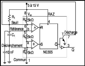 Memoire online circuit de commande de red marrage d 39 un r frig rateur ap - Fonctionnement d un condensateur ...