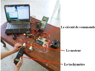 Memoire Online Conception Et Réalisation Dun Robot Mobile à Base