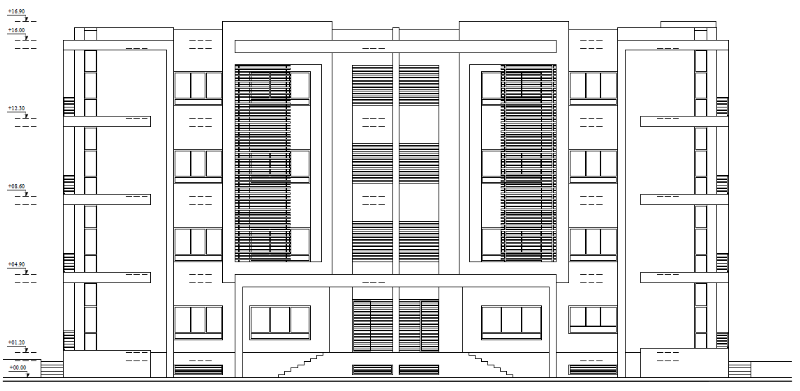 memoire online etude des fluides d 39 un immeuble usage d. Black Bedroom Furniture Sets. Home Design Ideas