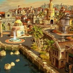 Memoire online la ville et les jeux vid o quels liants entre r alit et vi - Jeux video de construction ...