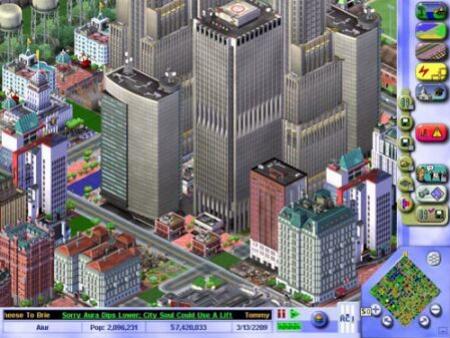 jeux de ville
