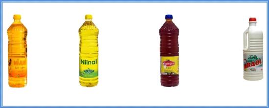 Memoire online audit et sch mas d 39 volution d 39 une plate for Vinaigre eau de javel