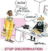 Memoire Online Discrimination Dans Le Monde Du Travail Ndema