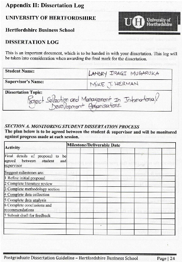 dissertation in management organisations record Records management and the accountability of it is essential for organisations to have reliable record this thesis is to question why records management is.