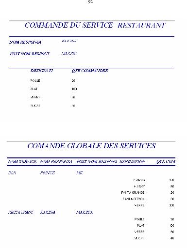 Modele facture hotel ibis document online - Bon prix suivi de commande ...