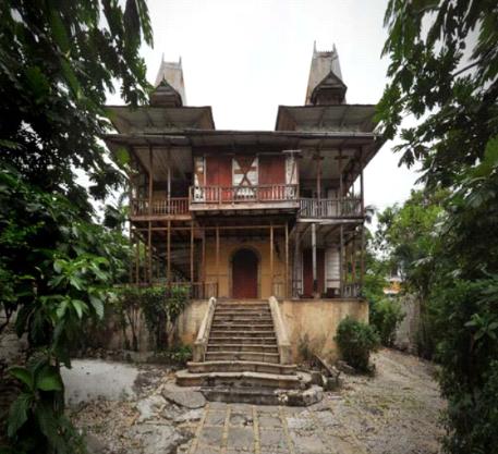 memoire online vers une organisation mondiale pour la reconstruction