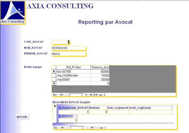 Memoire online recouvrement mod lisation et - Cabinet de conseil en strategie maroc ...