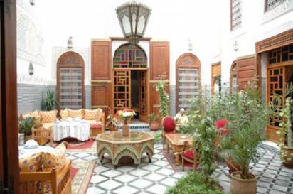 Memoire online maisons d 39 h te naissance et - Exemple facon de entre villa en tunisie ...