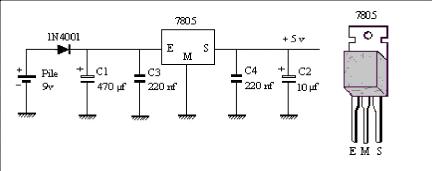 Memoire Online Etude Et Application De Microcontroleur