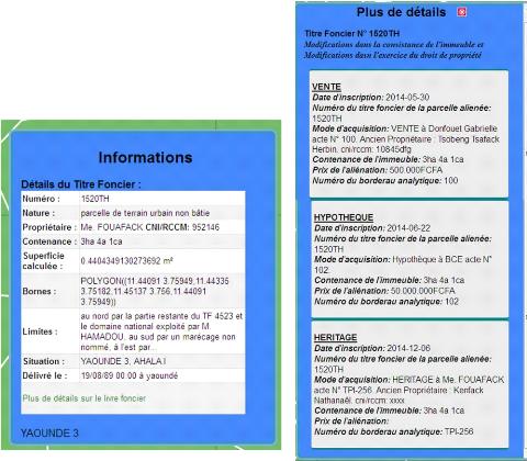 Memoire Online - Mise en place d'un système d'information