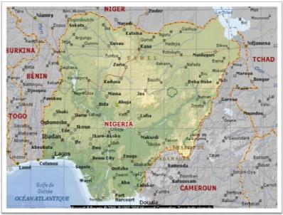 site rencontre nigeria Ajaccio
