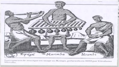 DE L'INTERDIT OU DU PRINCIPE DE L'EDUCATION CHEZ LES KOÔNGO : LE MÙ-LÒNGO OU N'LÒNGO moyens-de-communications-traditionnels-zone-rurale-koongo8