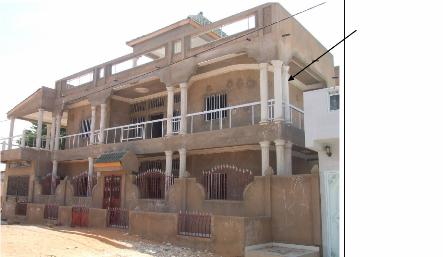 good fabulous le marbre est devenu dans les modele facade maison maroc with plan maison marocaine with exemple de facade de maison