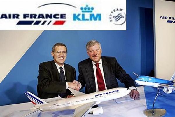 Memoire Online - Air France KLM Strategy - PIZZONI Nicolas ...