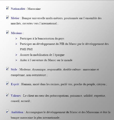 Memoire Online - enjeux Bâle deux pour la gestion des ...