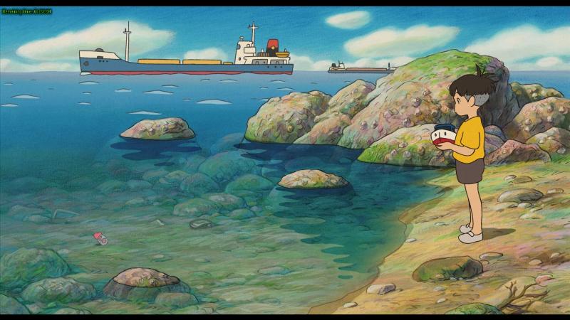 Memoire Online - L'image de la femme japonaise dans le cinéma de Miyazaki - Joanna PHILIPOT