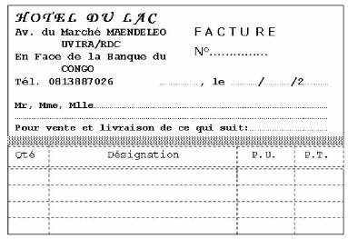 Memoire Online Conception Du Systeme De Gestion Informatise De L