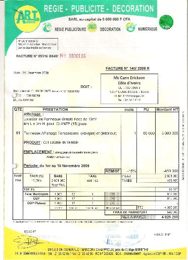 Memoire Online - Mise en place d'une gestion budgétaire ...