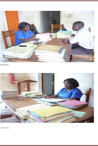 role and impact of micro finance institutions The role of microfinance in the socio-economic  uwfct uganda women finance and credit  that the literature on the impact of microfinance on the.