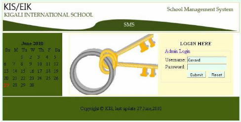 Memoire Online Design And Implementation School