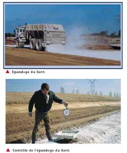 Memoire online etude des produits de traitement for Traitement vers du sol