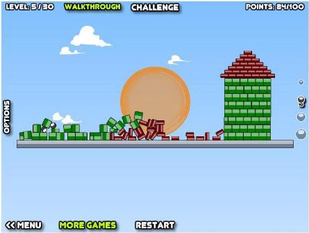 Blosics - Jeux - Koreus
