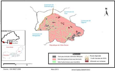 Groupe de conservation des ressources