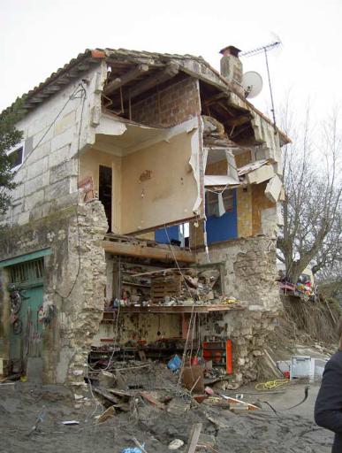 Memoire online l 39 optimisation des pcs plan communal de sauvegarde et - Destruction d une maison ...