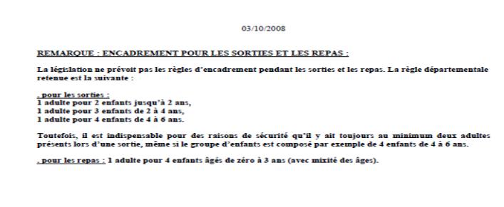 Memoire Online La Professionnalisation Des Métiers De La