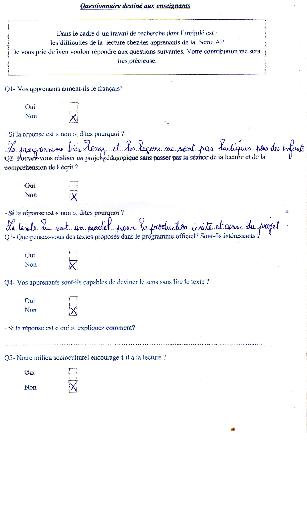 Memoire Online Les Difficultes De La Lecture Chez Les