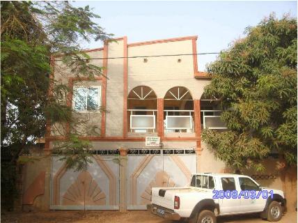 La Villa Yiri Suma