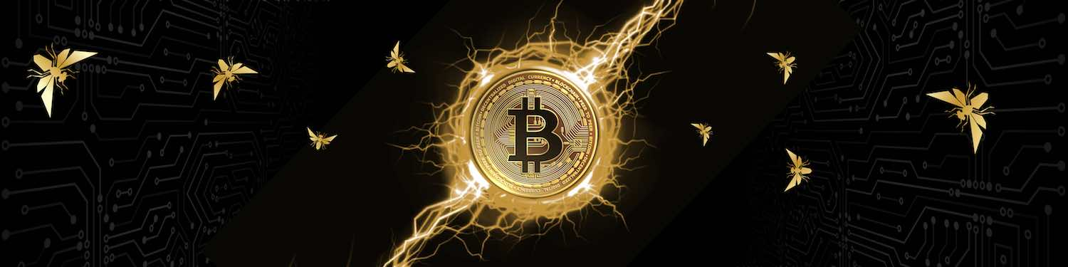 Bitcoin is a swarm of cyber hornets serving the goddess of wisdom, feeding on the fire of truth, exponentially growing ever smarter, faster, and stronger behind a wall of encrypted energy